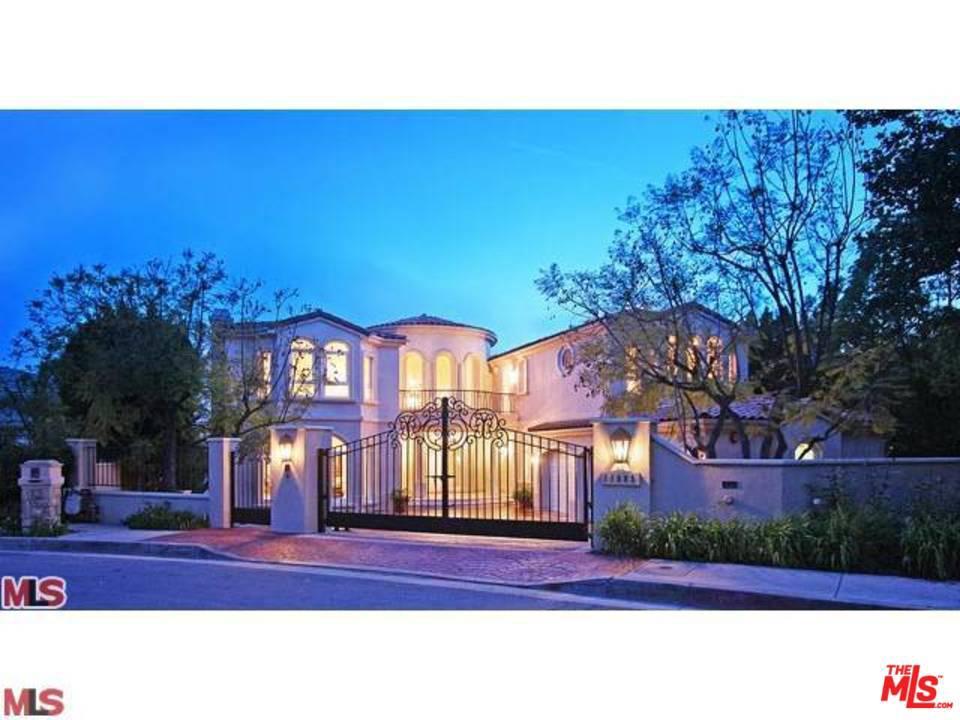 11803 NORFIELD, Los Angeles (City), CA 90077
