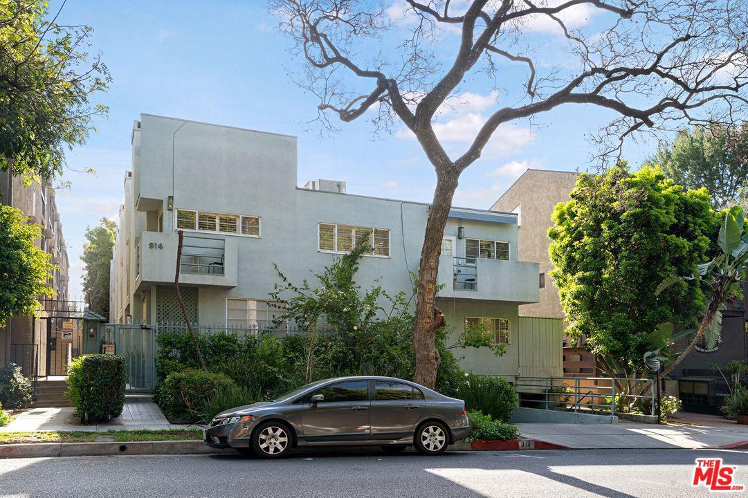 914 KINGS, West Hollywood, CA 90069