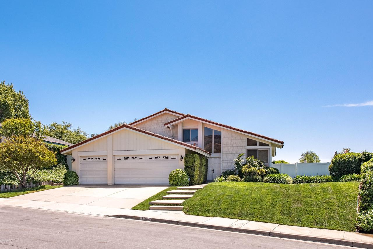 3109 FORT COURAGE, Thousand Oaks, CA 91360 - 3109 Fort Courage Ave Thousand Oaks-1