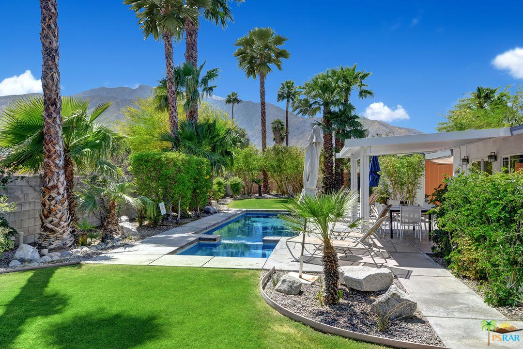 1187 RACQUET CLUB, Palm Springs, CA 92262