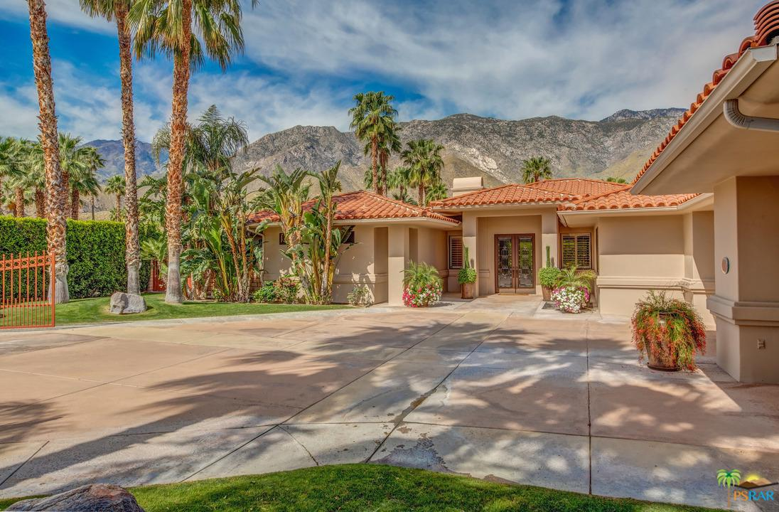 902 AZALEA, Palm Springs, CA 92264
