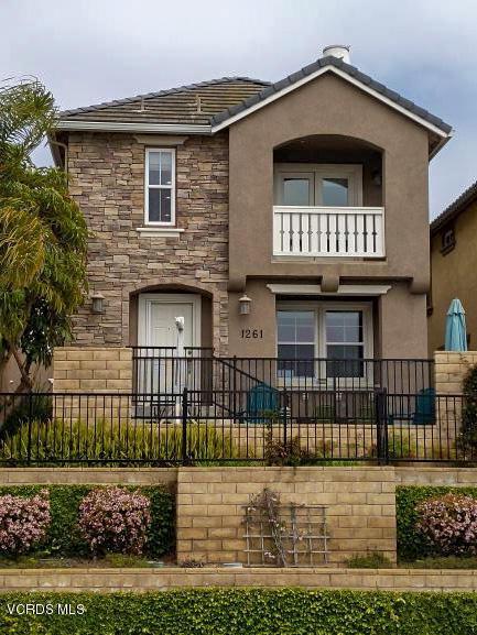 1261 DOMINICA, Oxnard, CA 93035 - Home Sweet Home