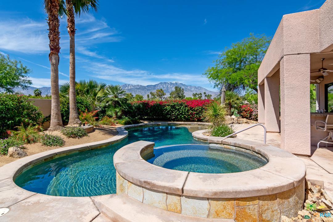 15 BIRKDALE, Rancho Mirage, CA 92270