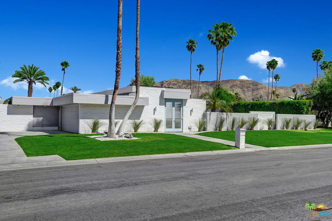 2160 CALLE PALO FIERRO, Palm Springs, CA 92264