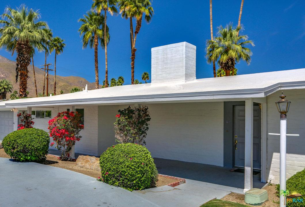 1350 MESQUITE, Palm Springs, CA 92264