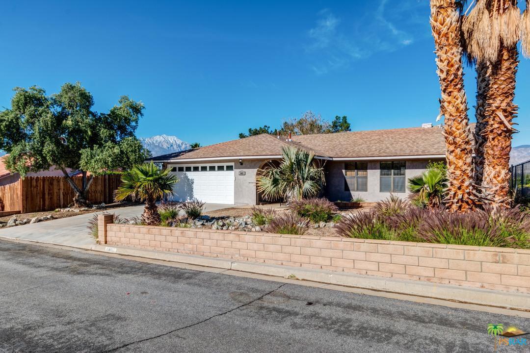 9487 CALLE DEL DIABLO, Desert Hot Springs, CA 92240