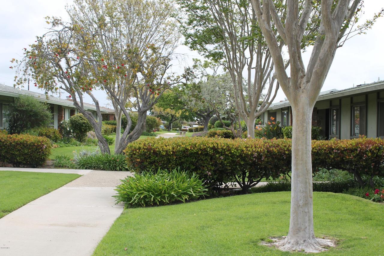 72 GARDEN, Port Hueneme, CA 93041 - 72 W. Garden Green