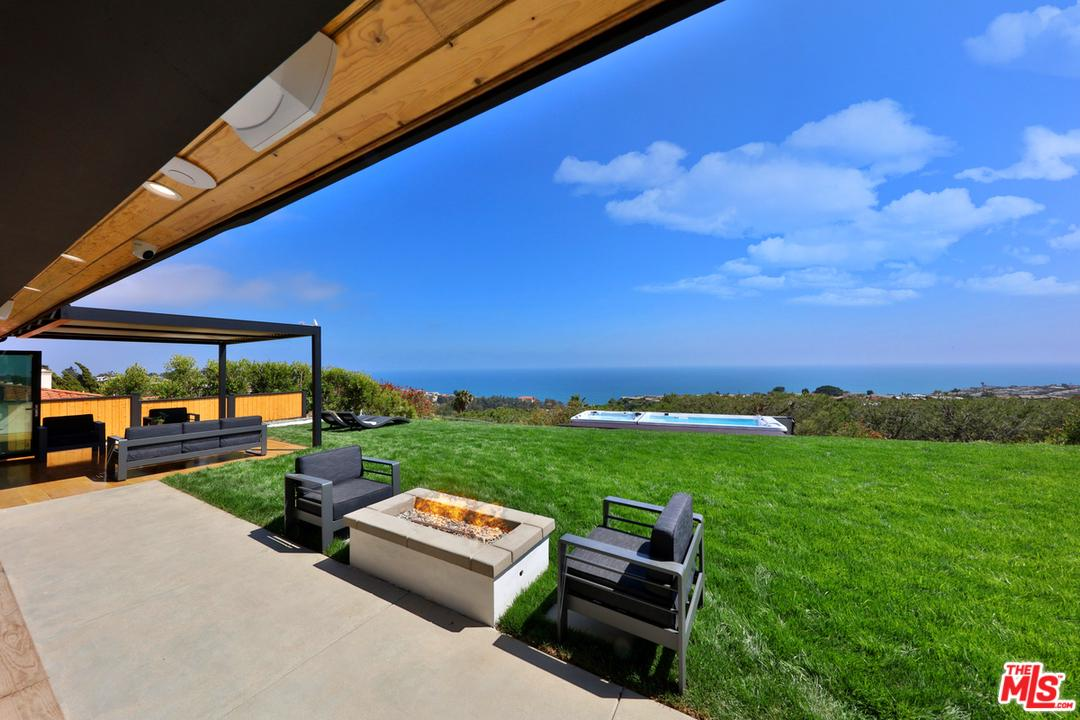 18038 BLUE SAIL Drive - Pacific Palisades, California