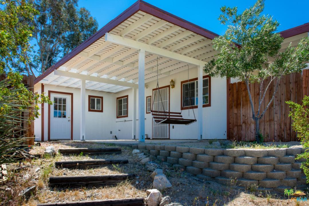 9376 LOMA ALTA, Morongo Valley, CA 92256