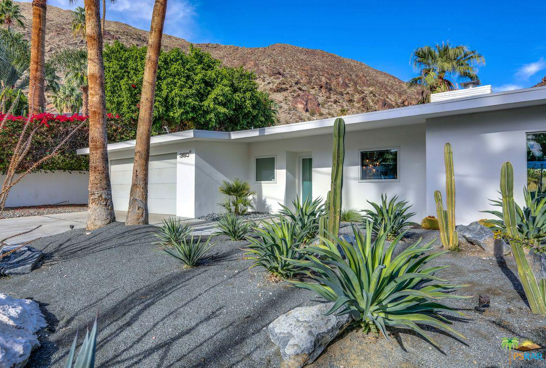 360 CRESTVIEW, Palm Springs, CA 92264