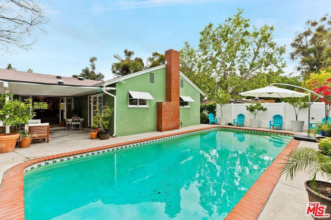 21412 PROVIDENCIA, Woodland Hills, CA 91364
