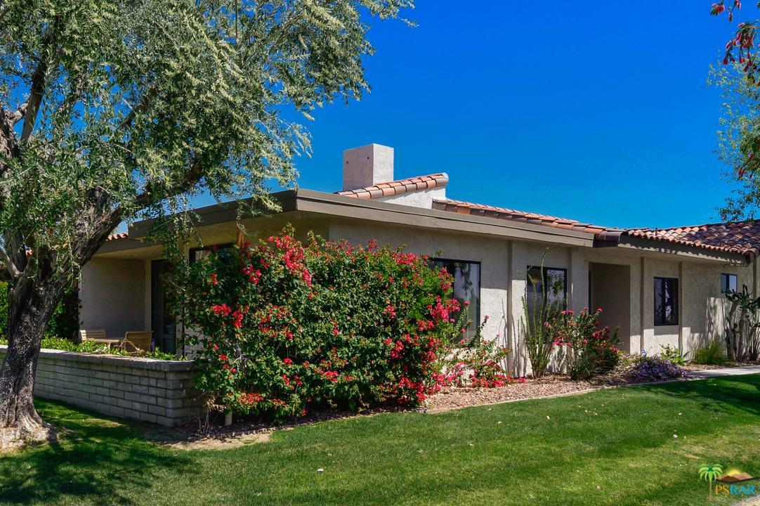 1229 TROFEO, Palm Springs, CA 92262