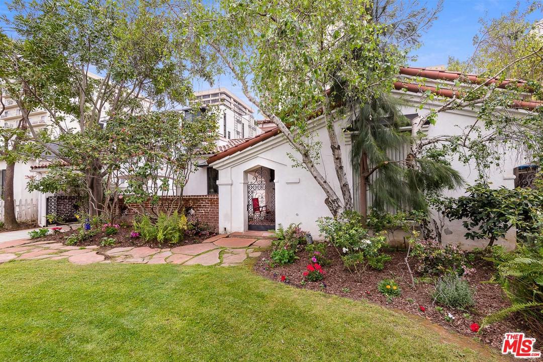 10788 LINDBROOK, Los Angeles (City), CA 90024