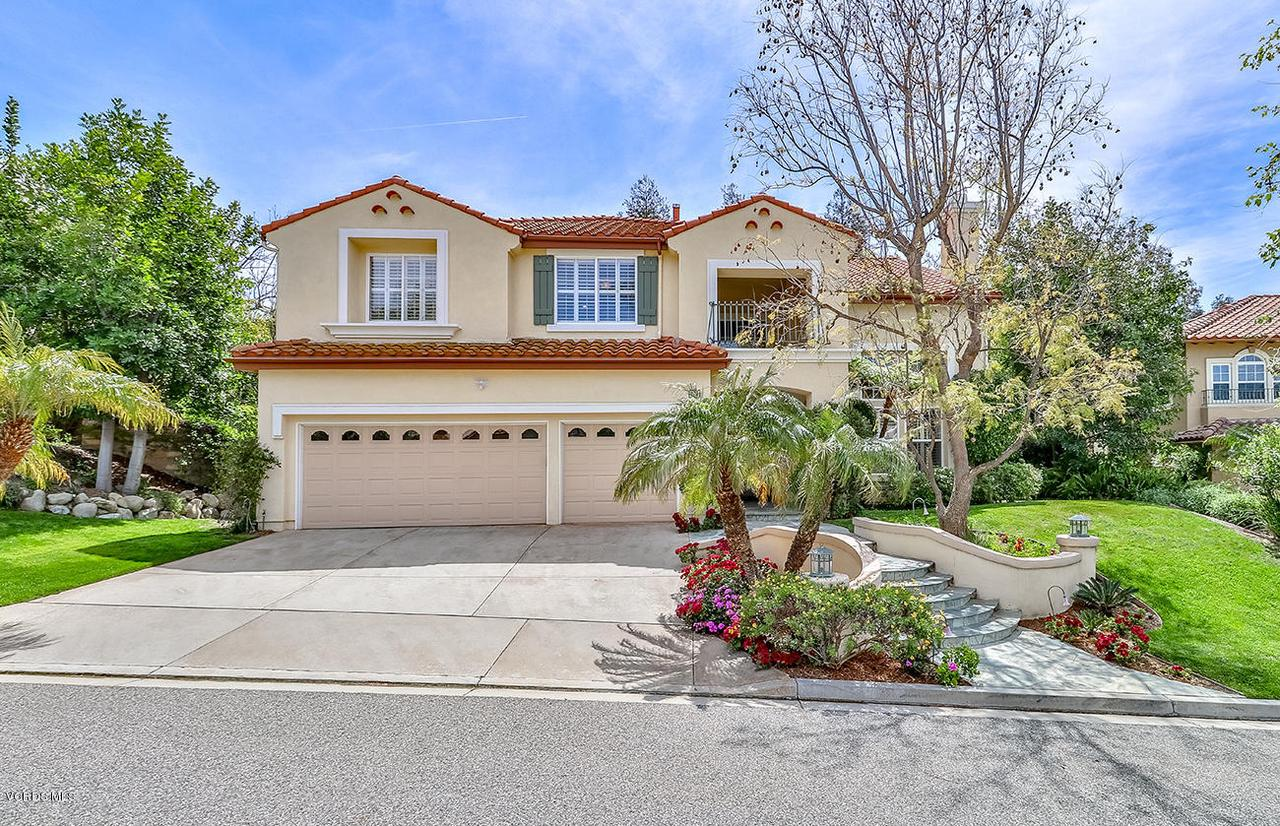 176 DUSTY ROSE, Simi Valley, CA 93065 - aFront1