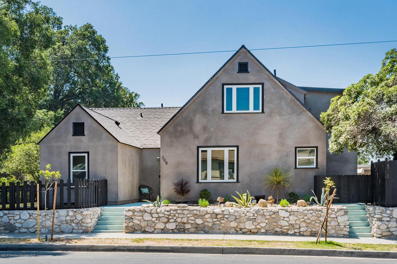 208 CLAREMONT, Pasadena, CA 91103 - snaplistla_19