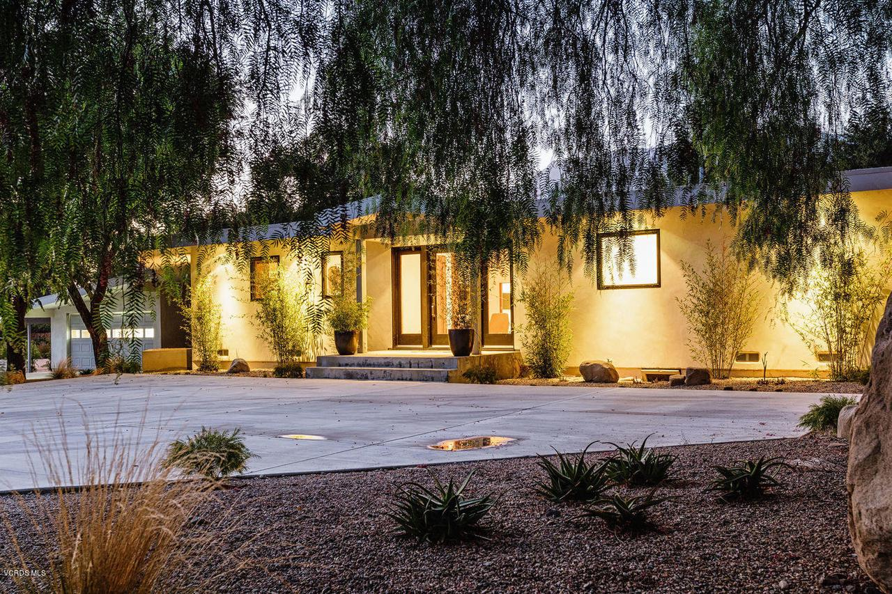 1255 MCNELL, Ojai, CA 93023 - 11_front_of_home