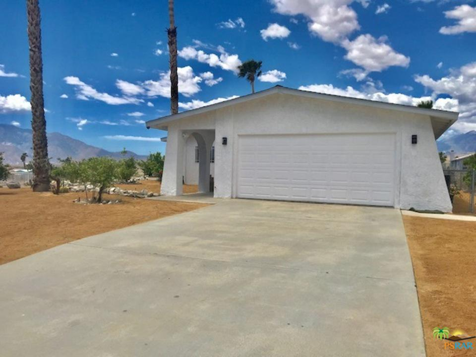 10485 CACTUS, Desert Hot Springs, CA 92240