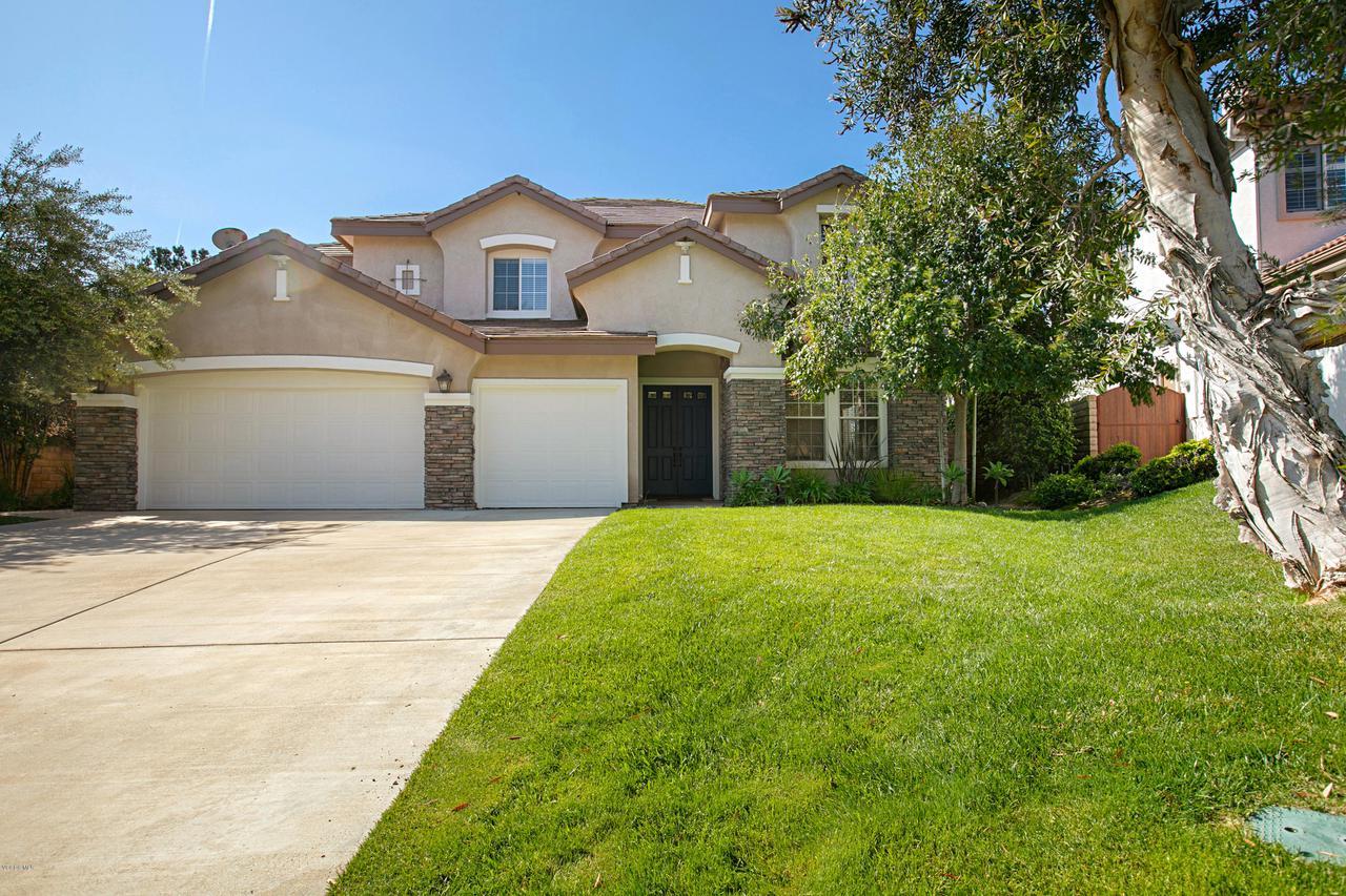 734 ROOSEVELT, Simi Valley, CA 93065 - #1