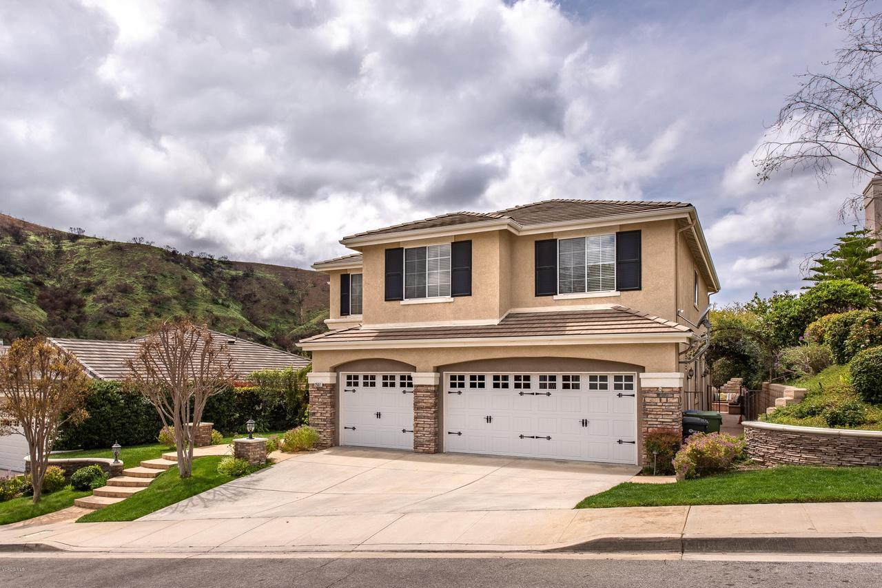 2551 COBBLECREEK, Thousand Oaks, CA 91362 - 2551 Cobblecreek Ct Thousand Oaks-1