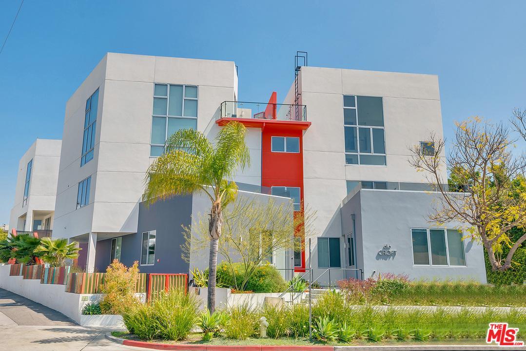 616 CROFT, West Hollywood, CA 90048