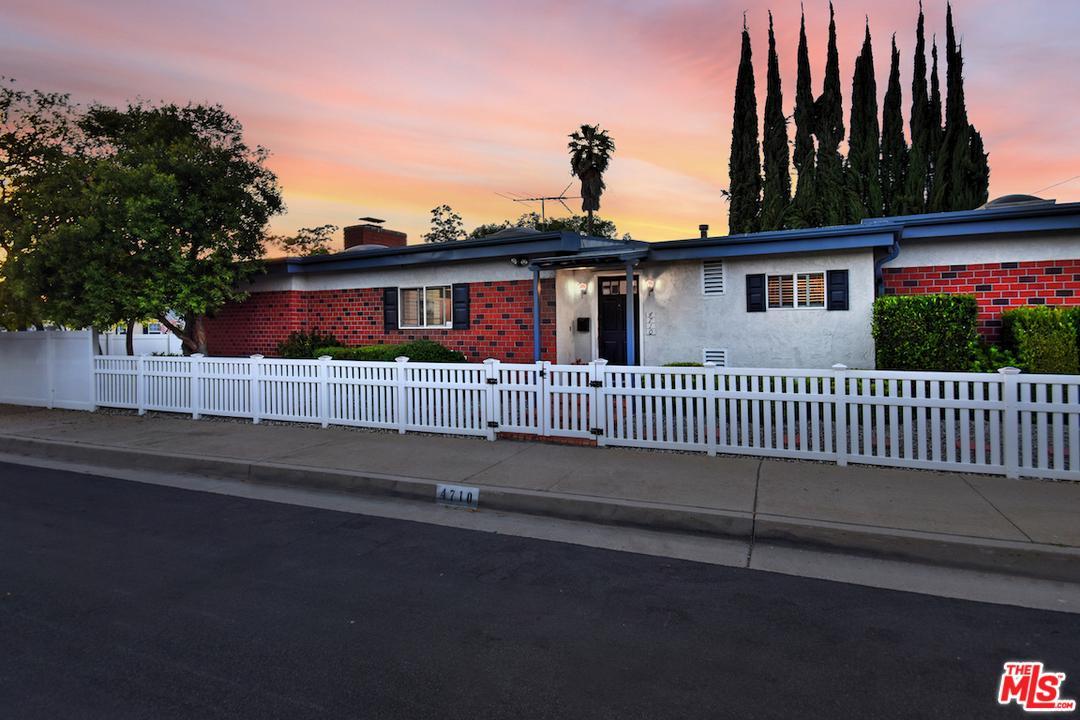 4710 ALLOTT, Sherman Oaks, CA 91423