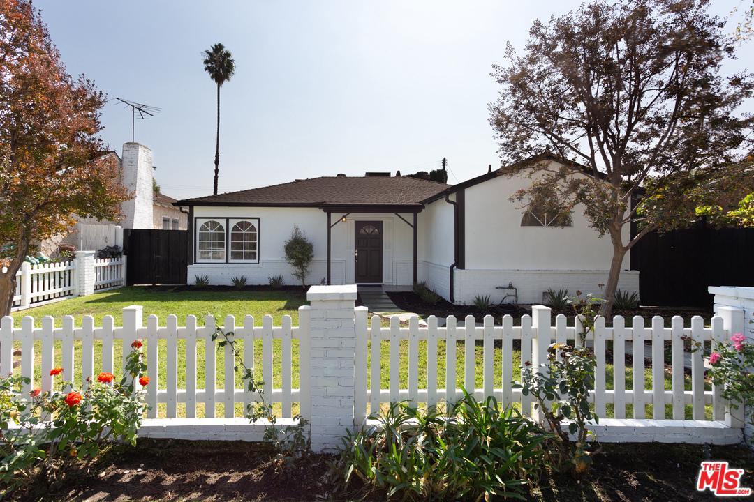 14940 ADDISON, Sherman Oaks, CA 91403
