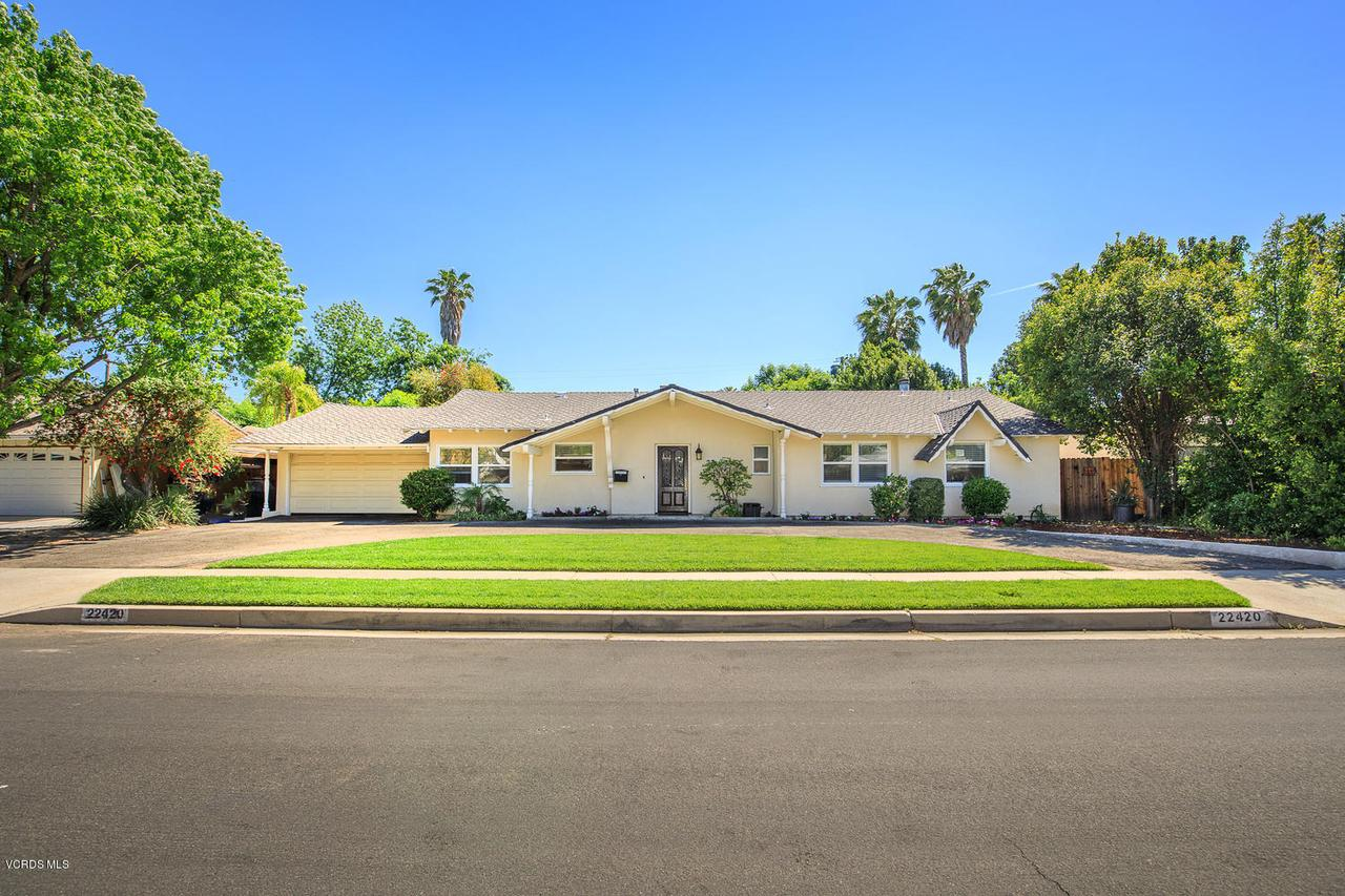 22420 MARTHA, Woodland Hills, CA 91367 - 22420 Martha St Woodland Hills-large-001