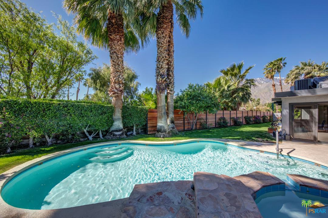 1125 LOUISE, Palm Springs, CA 92262