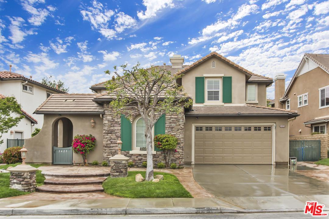 3429 SWEETGRASS, Simi Valley, CA 93065