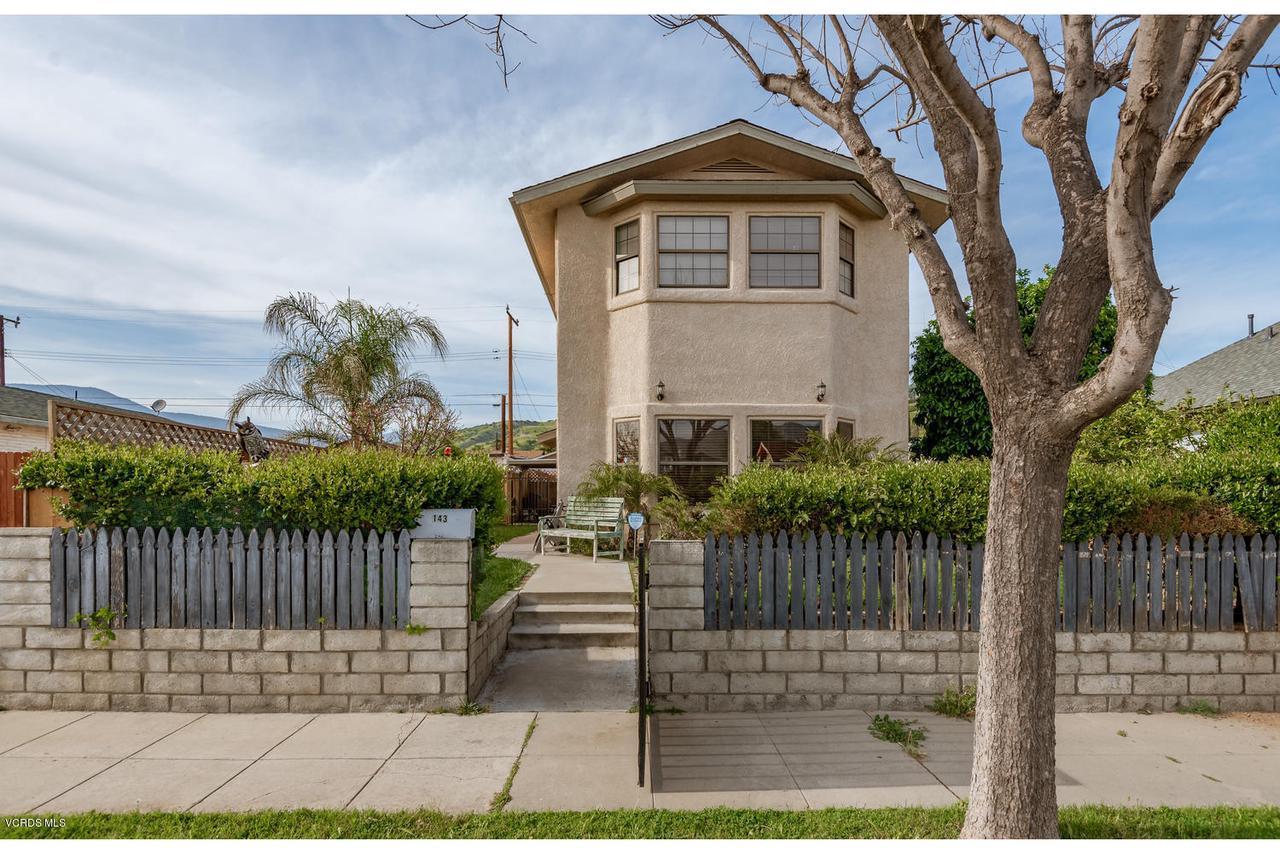 143 MAIN, Fillmore, CA 93015 - 143 Main St-002-1-Street View-MLS_Size -