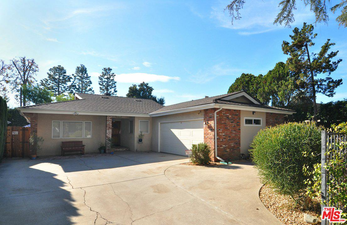 14004 CHANDLER, Sherman Oaks, CA 91401