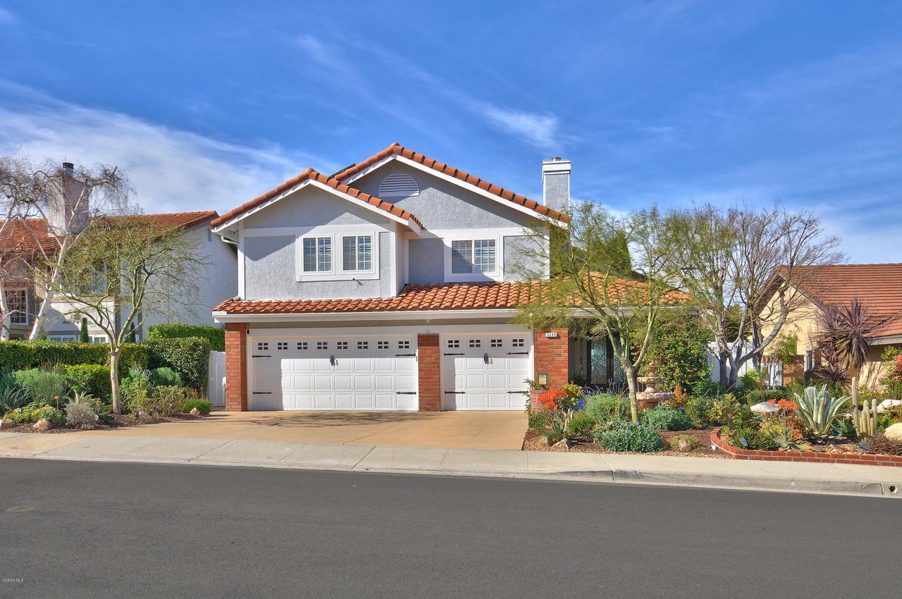 3239 MONTAGNE, Thousand Oaks, CA 91362 - 3239 Montagne Way Thousand-print-006-31-