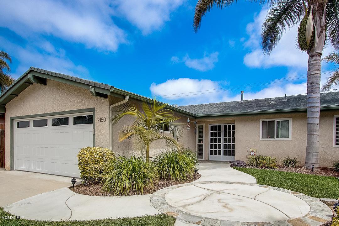 2150 ANTELOPE, Ventura, CA 93003 - Antelope Ave - MLS _ 2