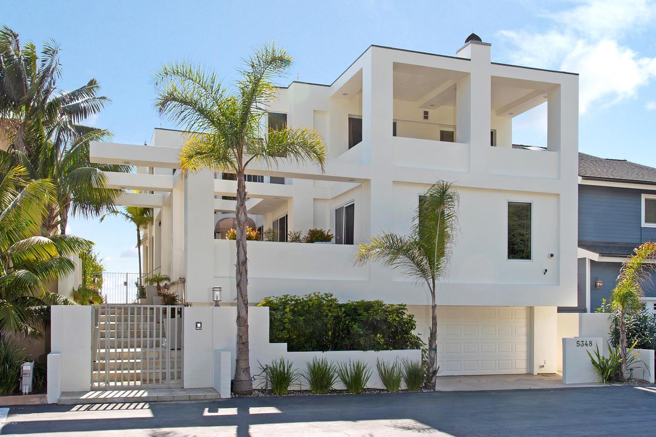 5348 RINCON BEACH PARK, Ventura, CA 93001 - 5348 Rincon Beach Park Drive