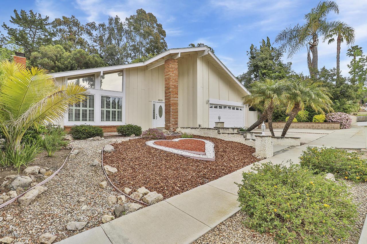 465 QUEENSBURY, Thousand Oaks, CA 91360 - aFront3