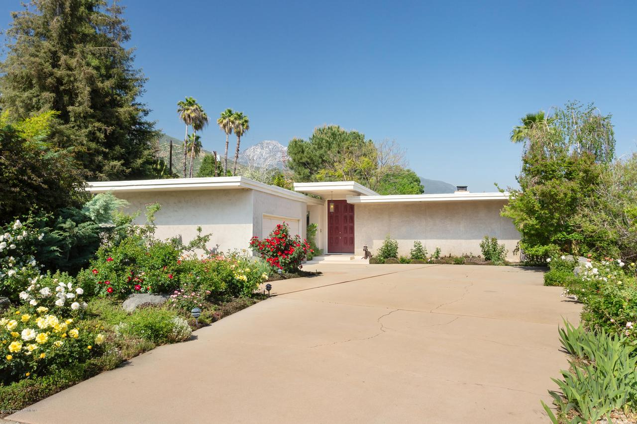 701 KILBOURNE, Upland, CA 91784 - NEW front ext full