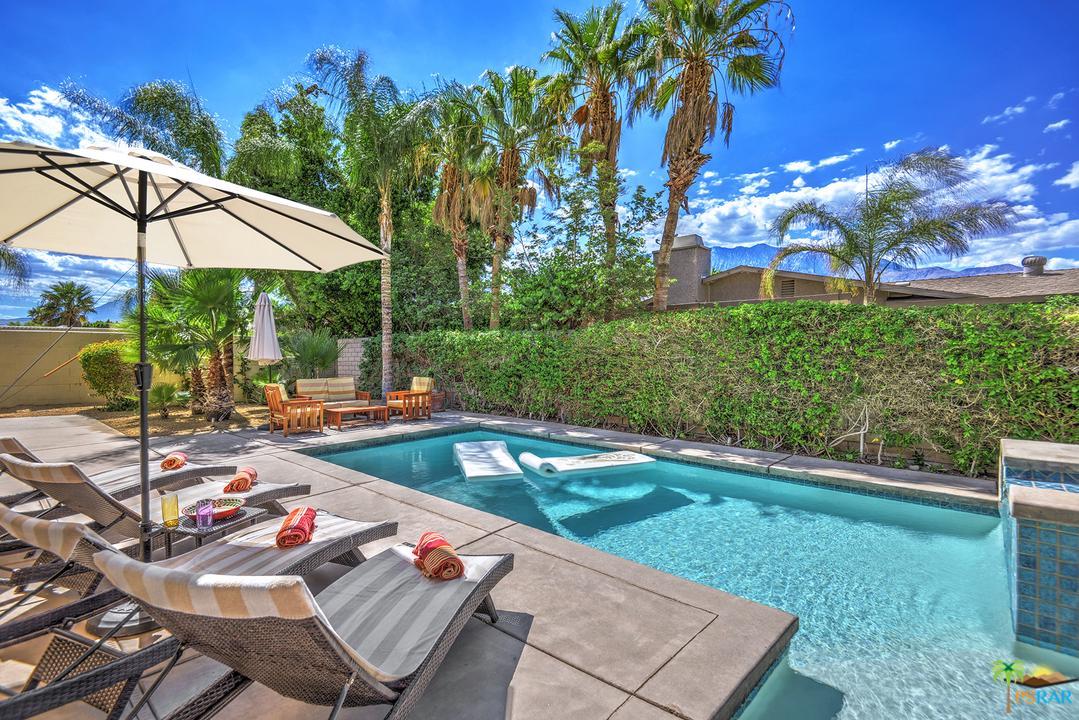 2985 FARRELL, Palm Springs, CA 92262