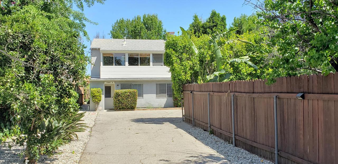 13441 ERWIN, Valley Glen, CA 91401 - Front Exterior