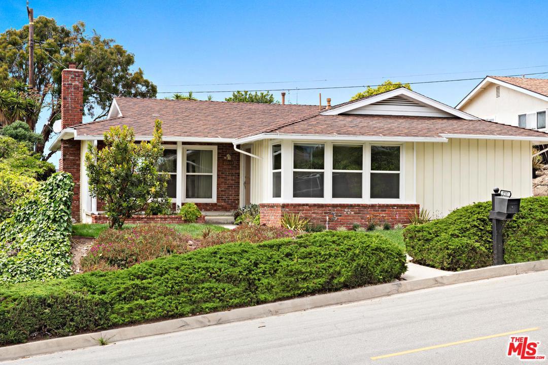 27117 GRAYSLAKE, Rancho Palos Verdes, CA 90275
