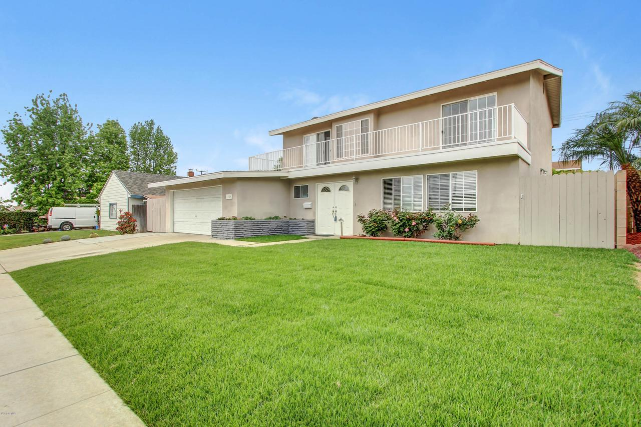 1289 RUGBY, Ventura, CA 93004 - Front