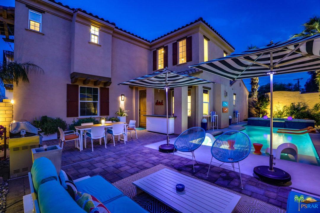 419 TAN OAK, Palm Springs, CA 92262