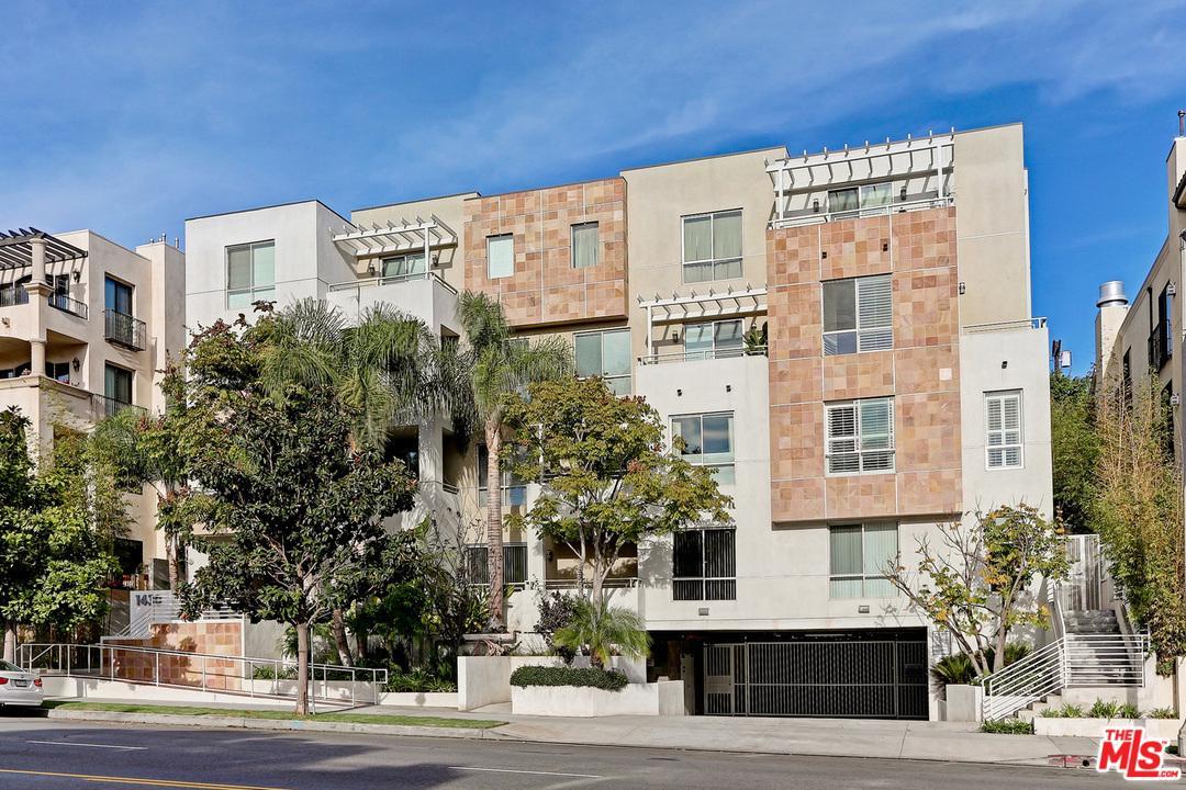1430 BEVERLY GLEN, Los Angeles (City), CA 90024