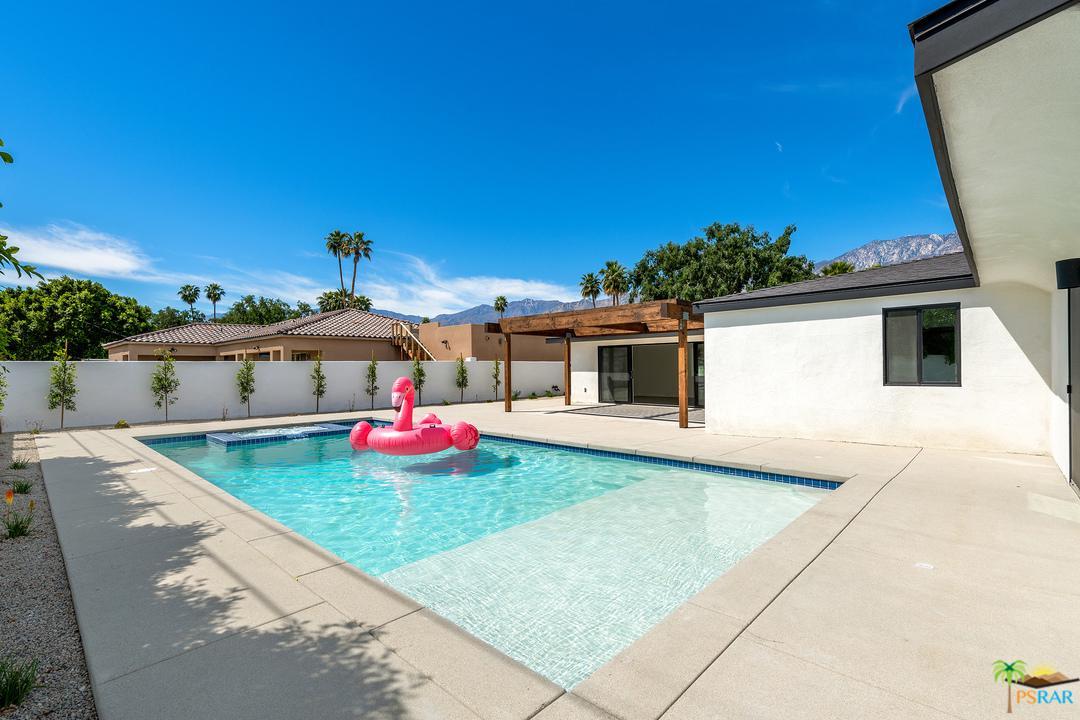 628 DESERT, Palm Springs, CA 92264