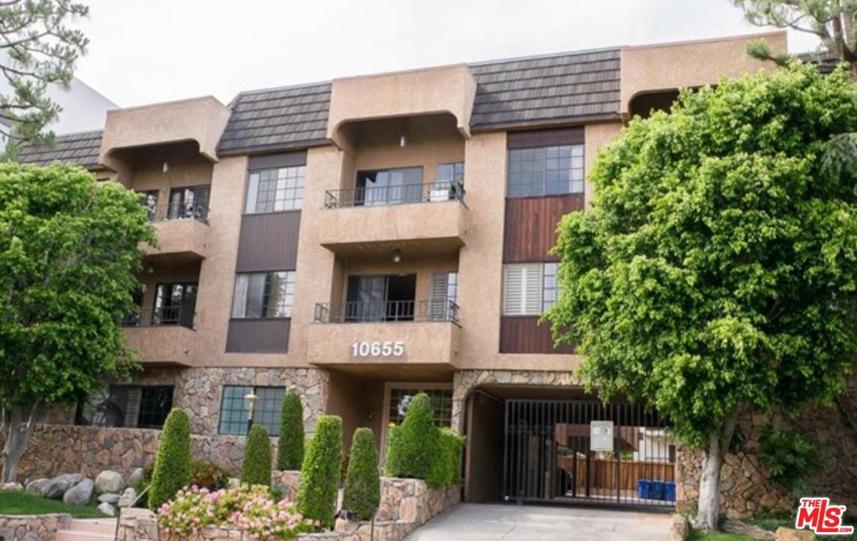 10655 KINNARD, Los Angeles (City), CA 90024