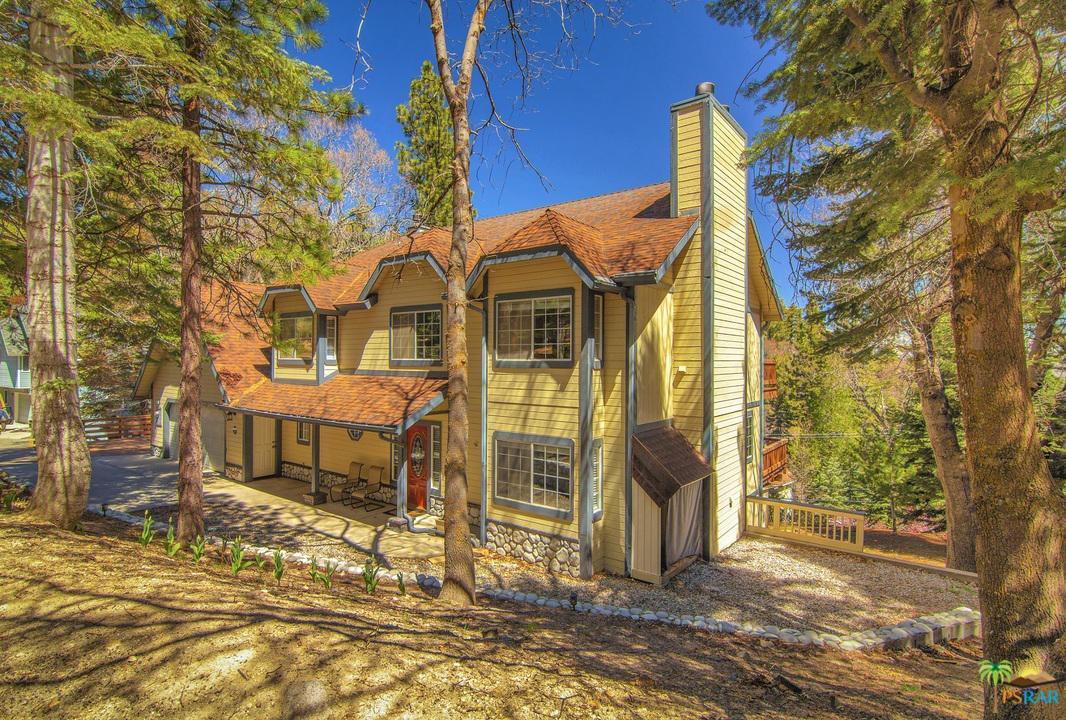 26365 WALNUT HILLS, Lake Arrowhead, CA 92352