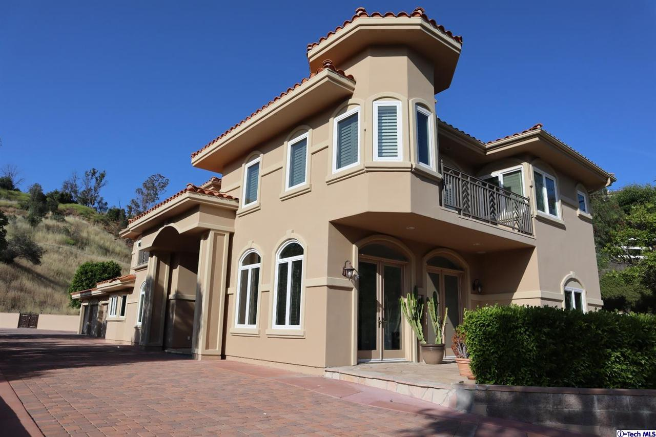 19 CINCH, Bell Canyon, CA 91307