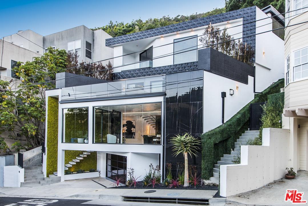 1715 BEVERLY, Beverly Hills, CA 90210