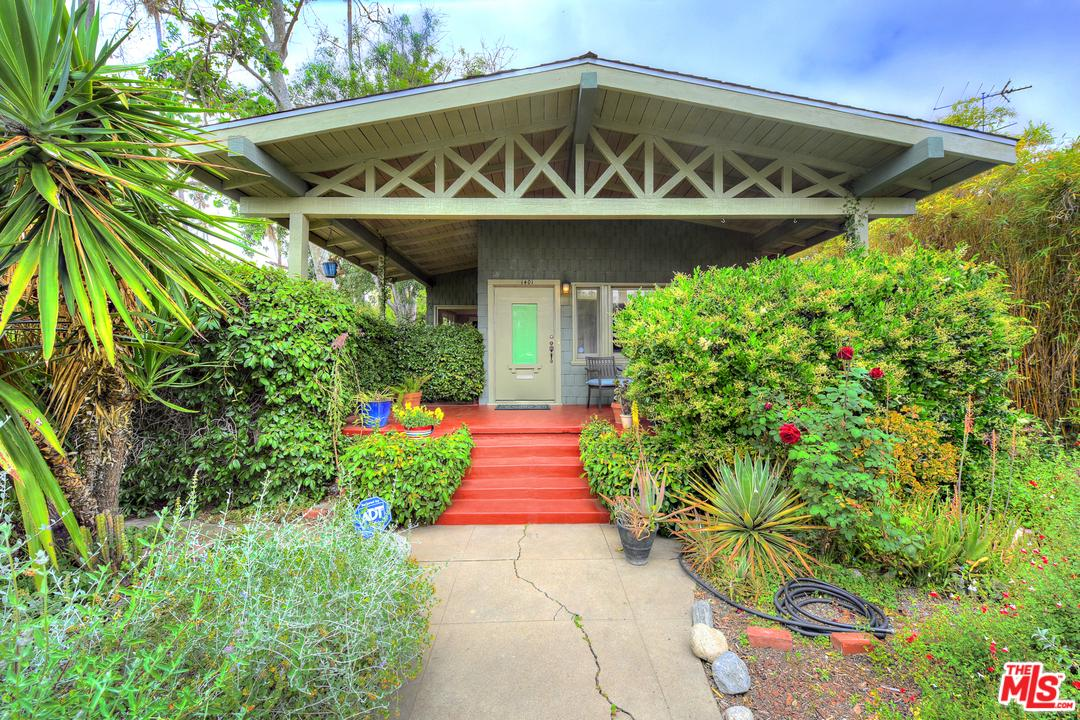 1401 CORONADO, Los Angeles (City), CA 90026