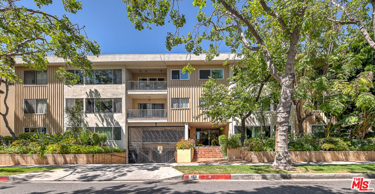 175 SWALL, Beverly Hills, CA 90211