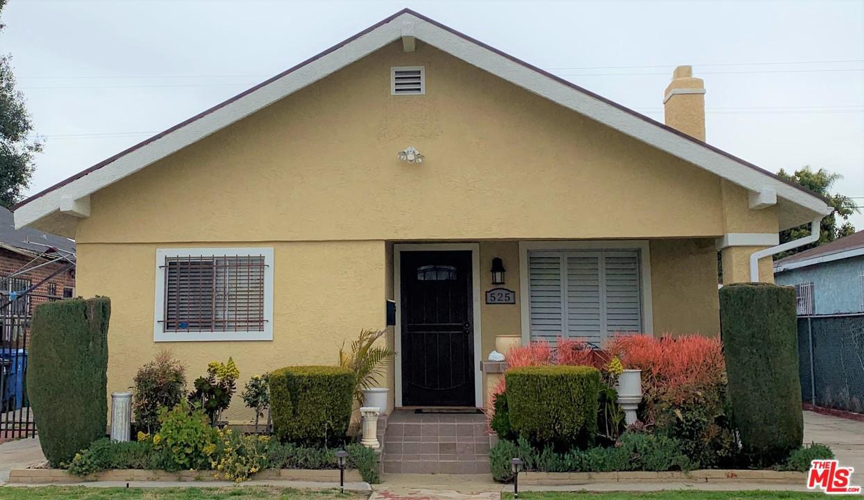 525 105TH, Los Angeles (City), CA 90044